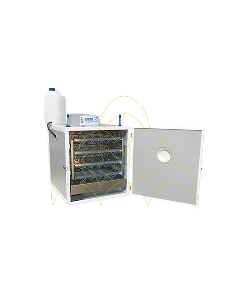 FIEM MG 140/200 Auto - LCD Display
