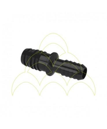 União Redução 16-12mm