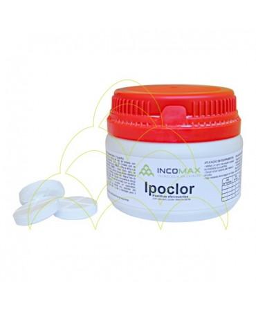IPOCLOR - Pastilhas de Desinfecção (15)