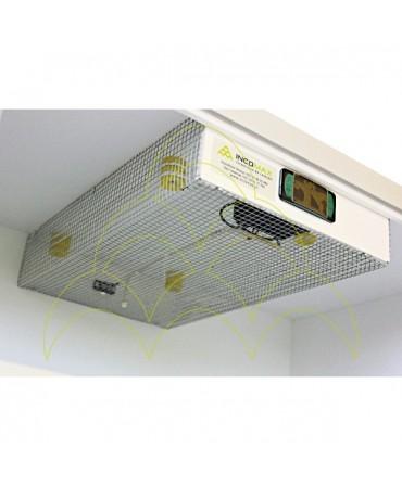 Criadeira Domestic Plus: Módulo de aquecimento com termóstato digital