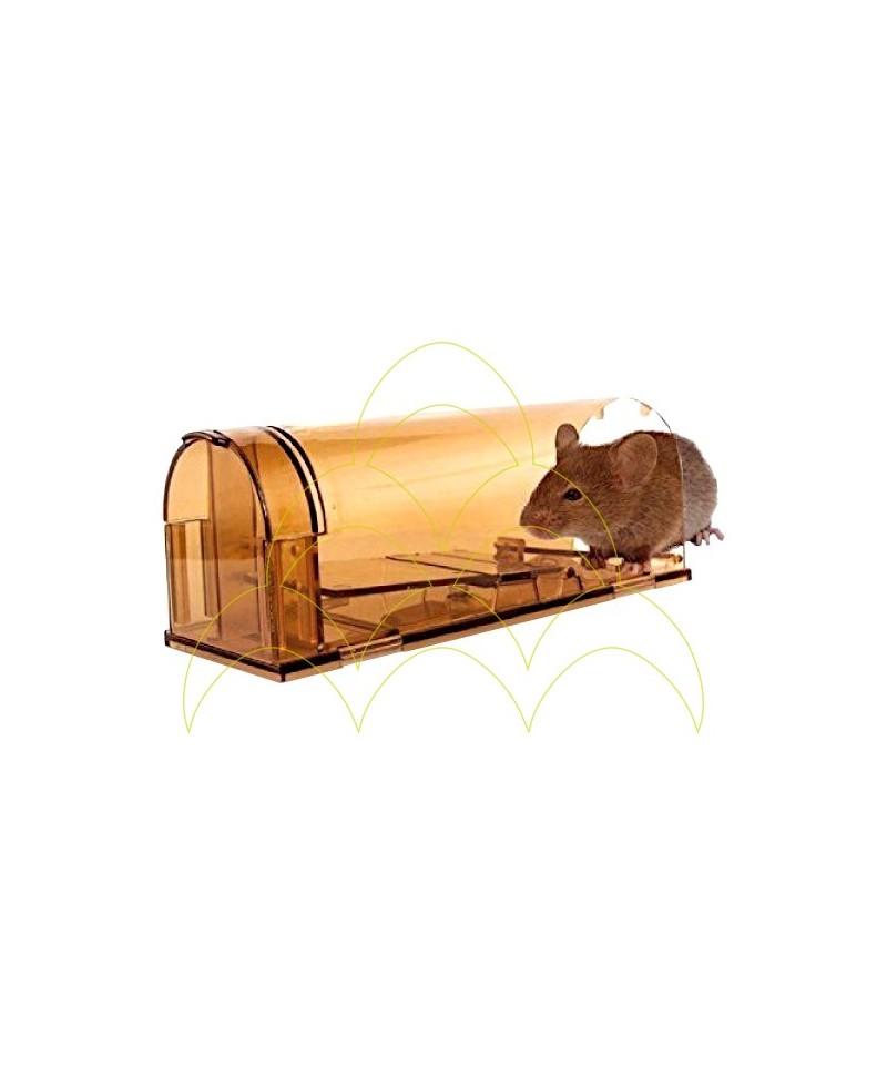 Ratoeira de Captura - 17cm