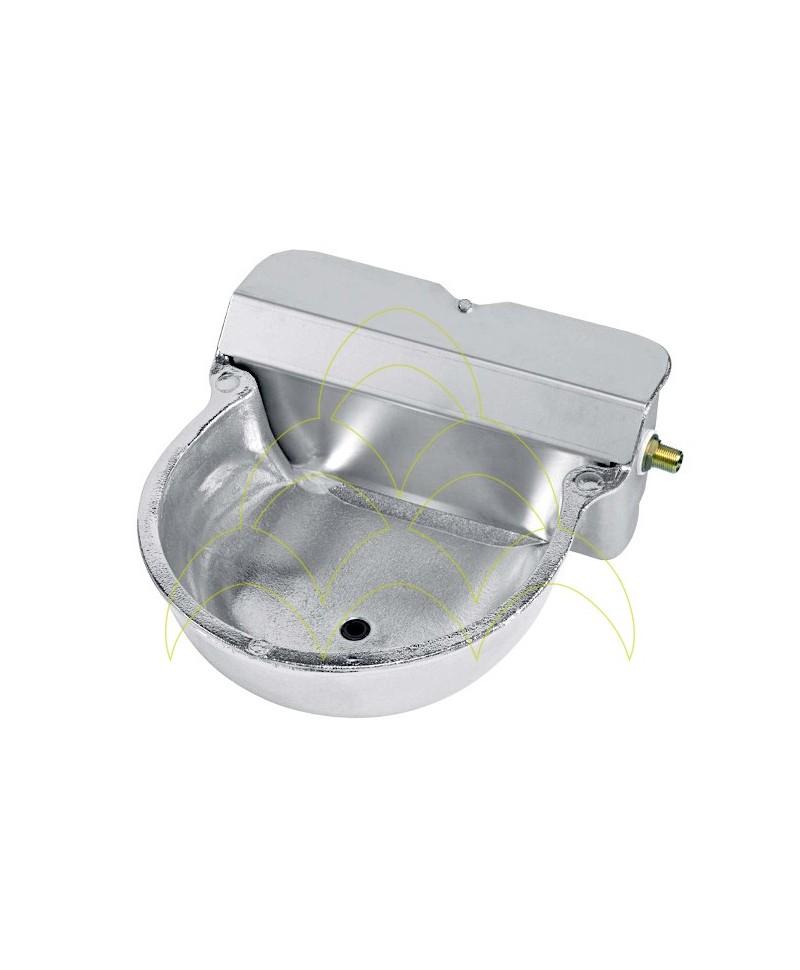Bebedouro Automático - Grande Capacidade - Alumínio