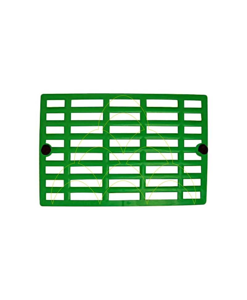 Protective Deck - For Rabbit Cages