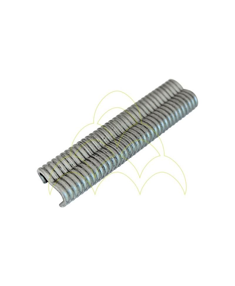 Staples Bar - 20mm - For Manual Stapler: Top perspective