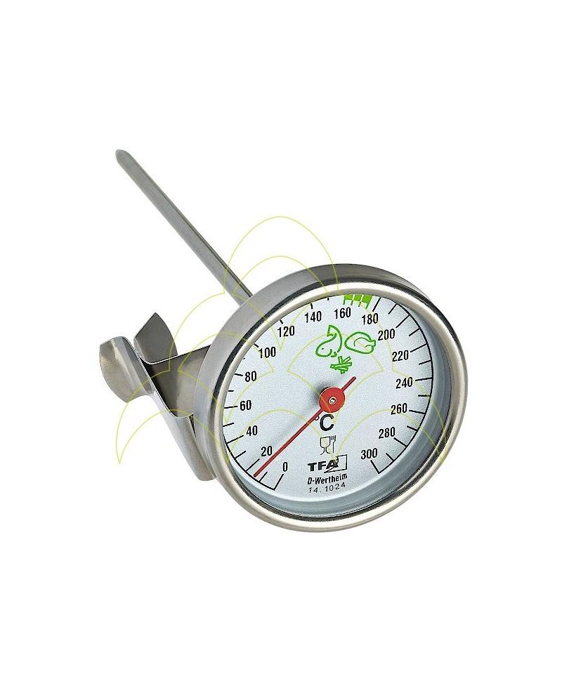 Termómetro Vareta - Para Água