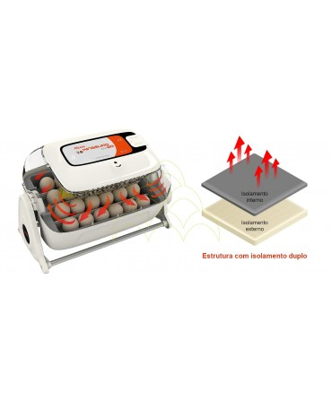 Rcom King Suro ECO 20 - Automática