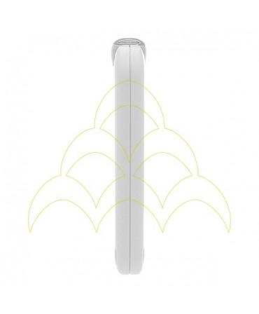 Termómetro Digital Frontal de Infravermelhos de Bolso: Vista lateral