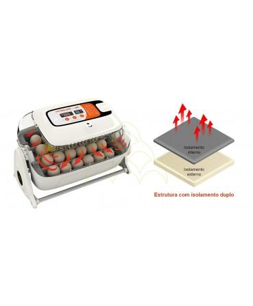 Rcom 20 King Suro Max: Tecnologia de fluxo de ar da Rcom