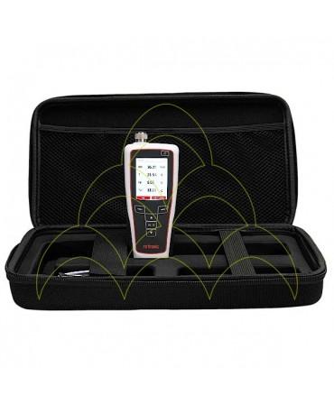 Termo-Higrómetro ROTRONIC HP32 - Com Sonda e Cabo: Estojo