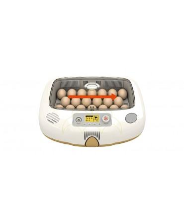 Rcom Pro 20 DO: Viragem automática de ovos