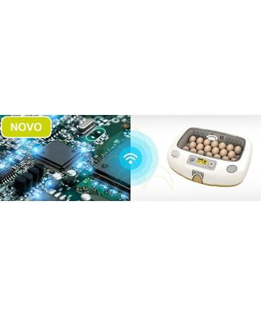 Rcom Pro 20 DO: Sistema de calibração automática WiFi em fábrica