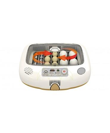 Rcom Max 20 DO - Com Kit de Rolos: Configuração e controlo automático de temperatura e humidade
