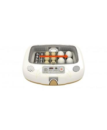 Rcom Max 20 DO - Com Kit de Rolos: Viragem automática de ovos