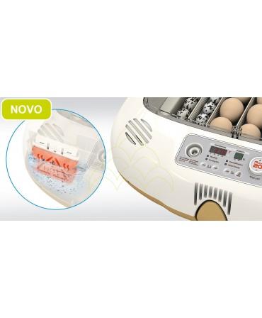 Rcom Max 20 DO - Com Kit de Rolos: Unidade de humidificação antibacteriana