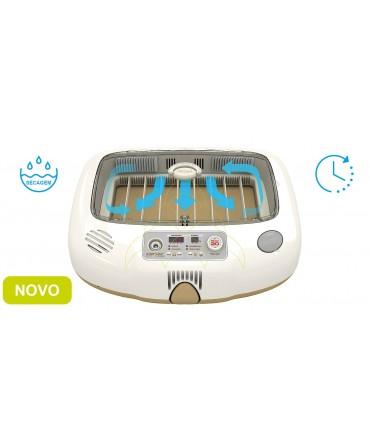 Rcom Max 20 DO - Com Kit de Rolos: Modo de secagem