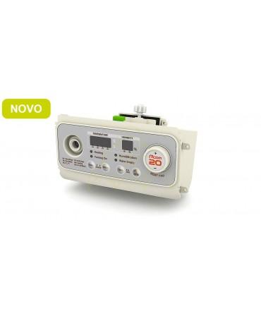 Rcom Max 20 DO - Kit Exotic: Painel de controlo embutido