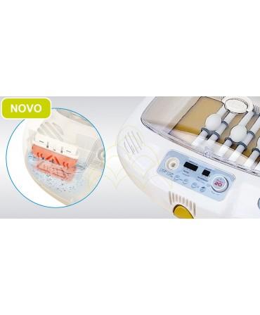 Rcom Max 20 DO - Kit Exotic: Unidade de humidificação antibacteriana