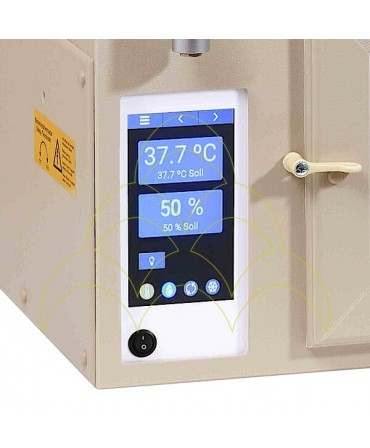 GRUMBACH LCD 8015/ CTD7 S84: Premium touch display CTD7