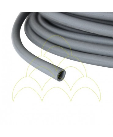 Microtube - 9/12mm (1m): Tip close-up