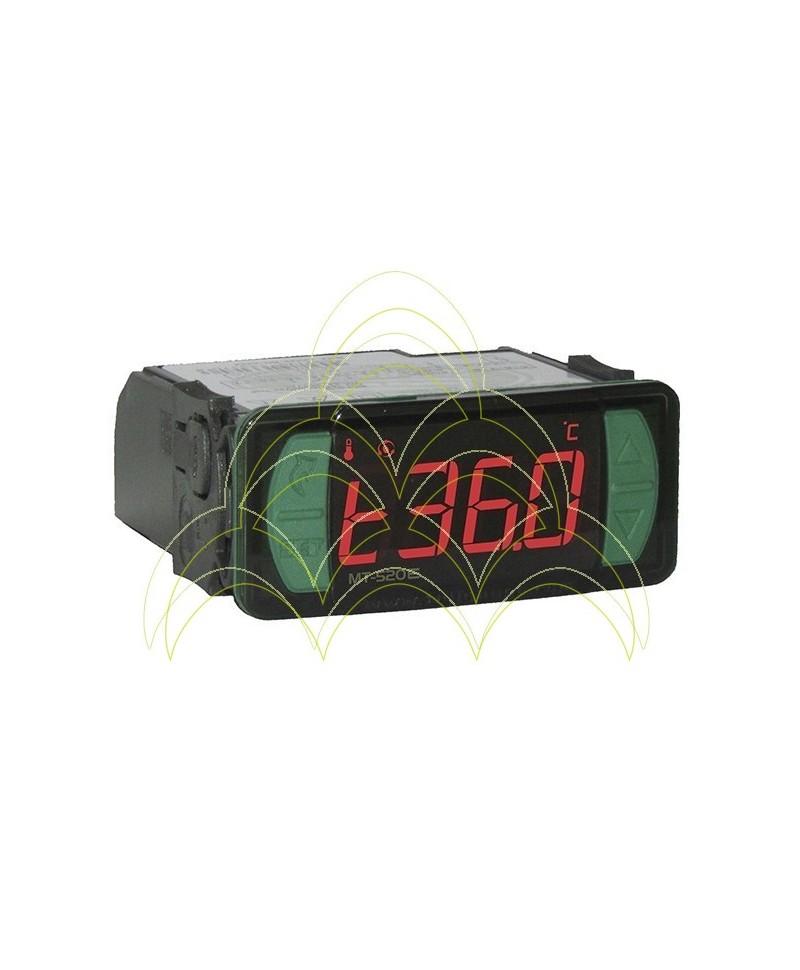 Termostato digital 520E PID