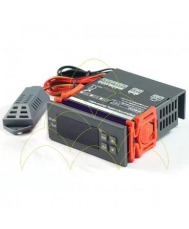 Controlador de humidade - Digital
