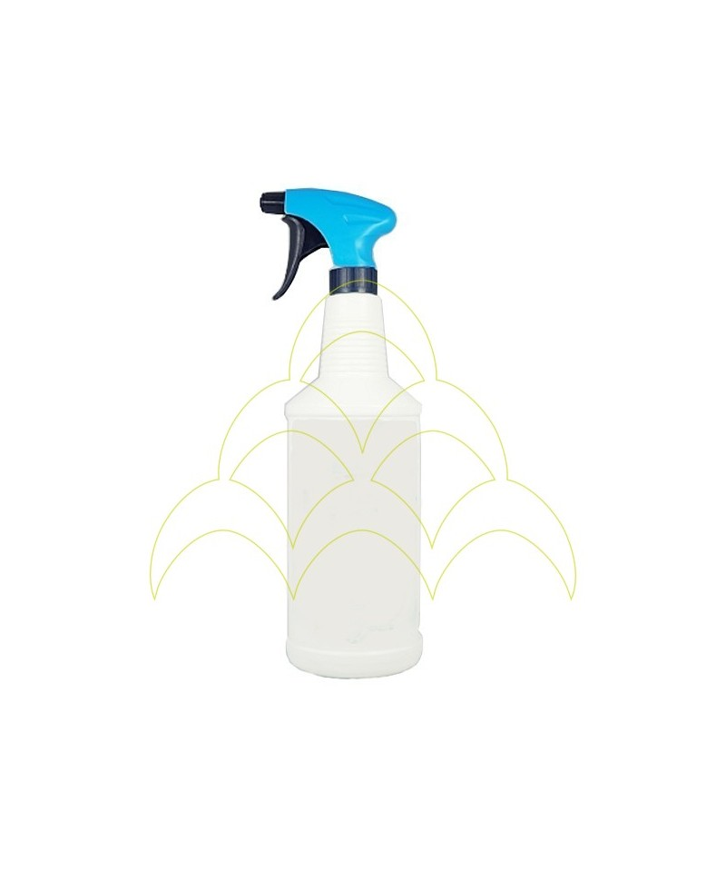 Frasco doseador para produtos de limpeza