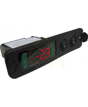 Molduras para termostato ME-01