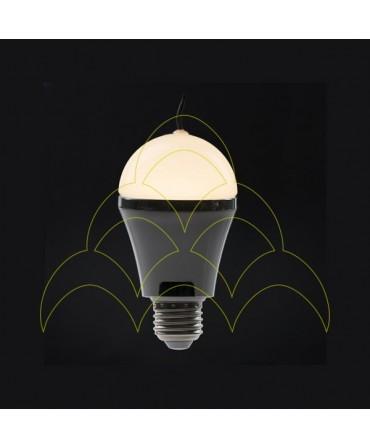 IONIZADOR - Lâmpada LED E27 5W