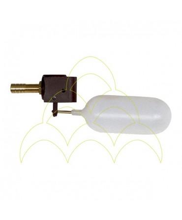 Bóia baixa pressão 12mm - Horizontal