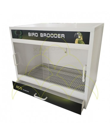Criadeira Bird Brooder ECO Ceramic