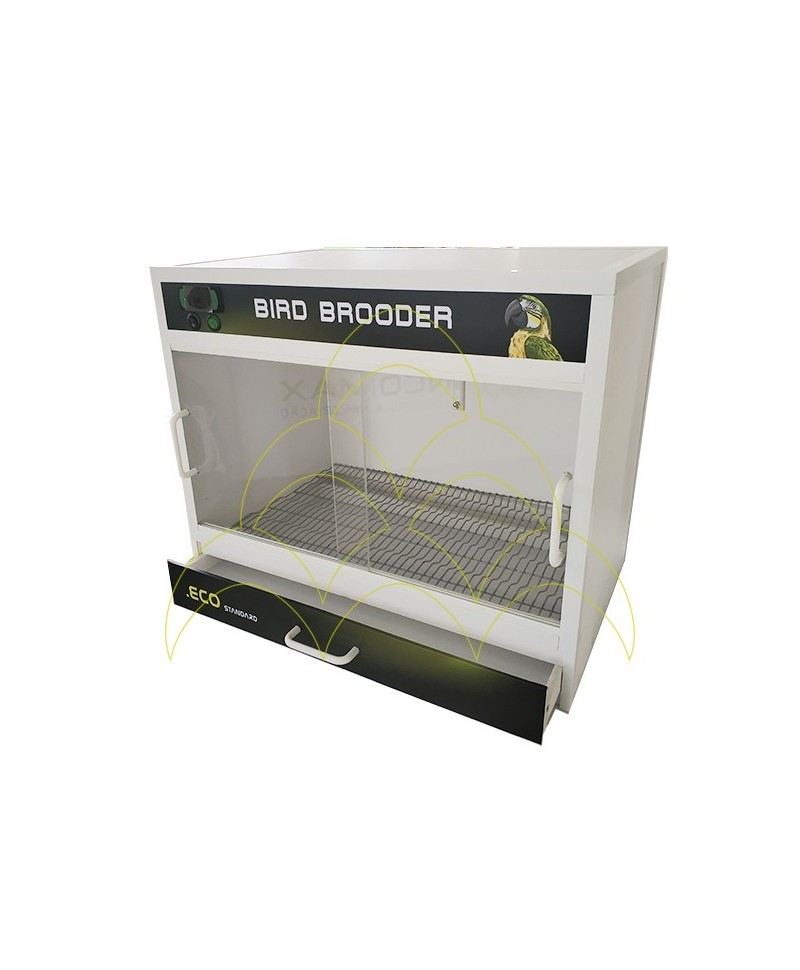 Criadeira Bird Brooder ECO Standard
