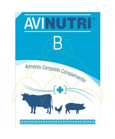 Vitamina Avinutri B