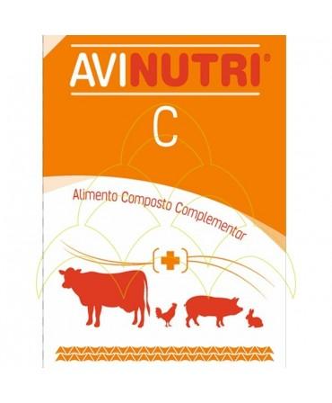 Vitamina Avinutri C
