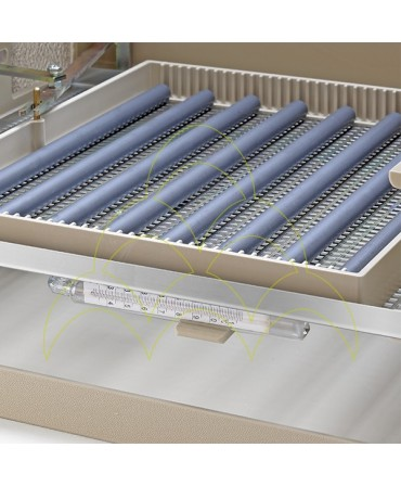 GRUMBACH LCD 8015/ CTD7 S84: Tray